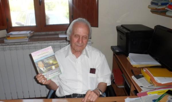 05 Dott, Giuseppe Lanuto, Presidente dell'Archeoclub d'Italia, sez. di Mirto