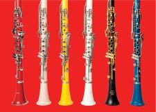 I clarinetti
