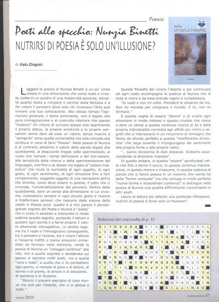 Ant2 - Delphis - Nunzia Binetti articolo il fieramosca 001