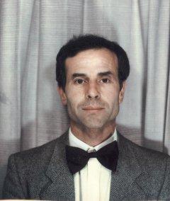 Claudio Giannotta