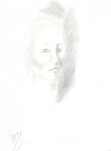 Copia di 066 La mia isola Poesie vol1 Dedicate pag40 Un volto compressa