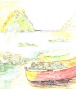 Copia di 070 La mia isola Poesie vol1 Dedicate pag77 Un ponte