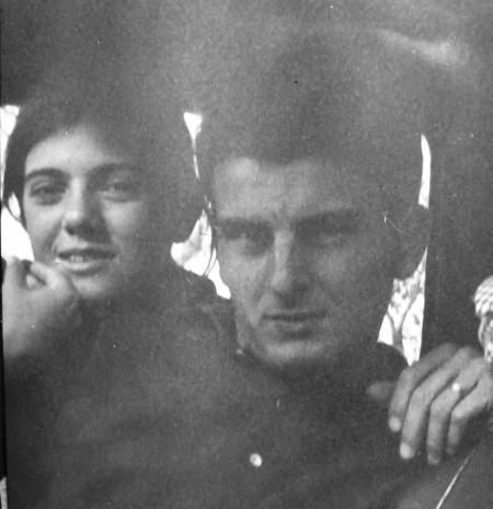 Enzo Monti e Nunzia Zambardi