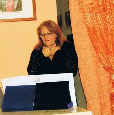 Veronica Giuseppina Billone 3