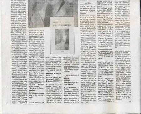 nunzia binetti articolo golfo 001