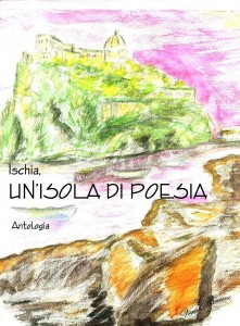 Ischia, un'isola di poesia copertina anteriore