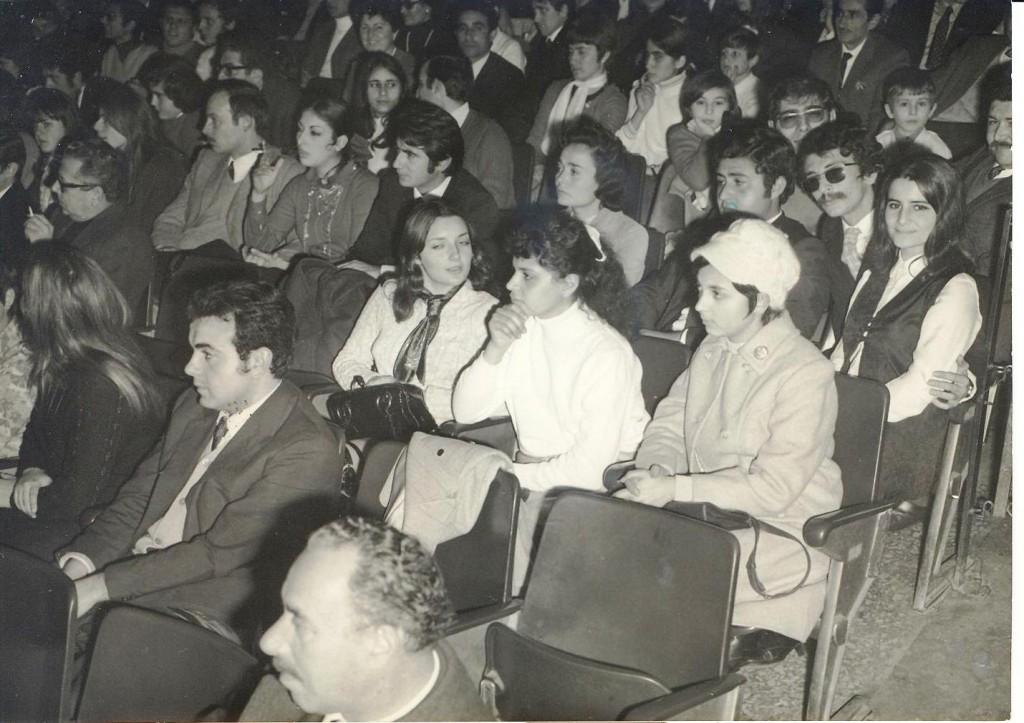 teatro la vendemmia 1969