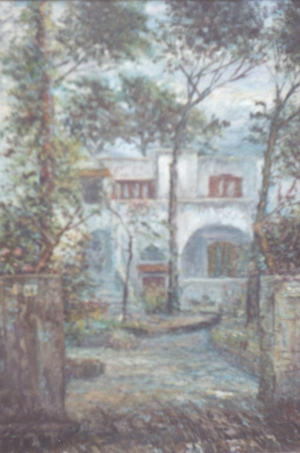 Valerio villa pilato