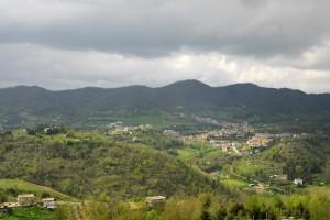 Panorama Venarotta