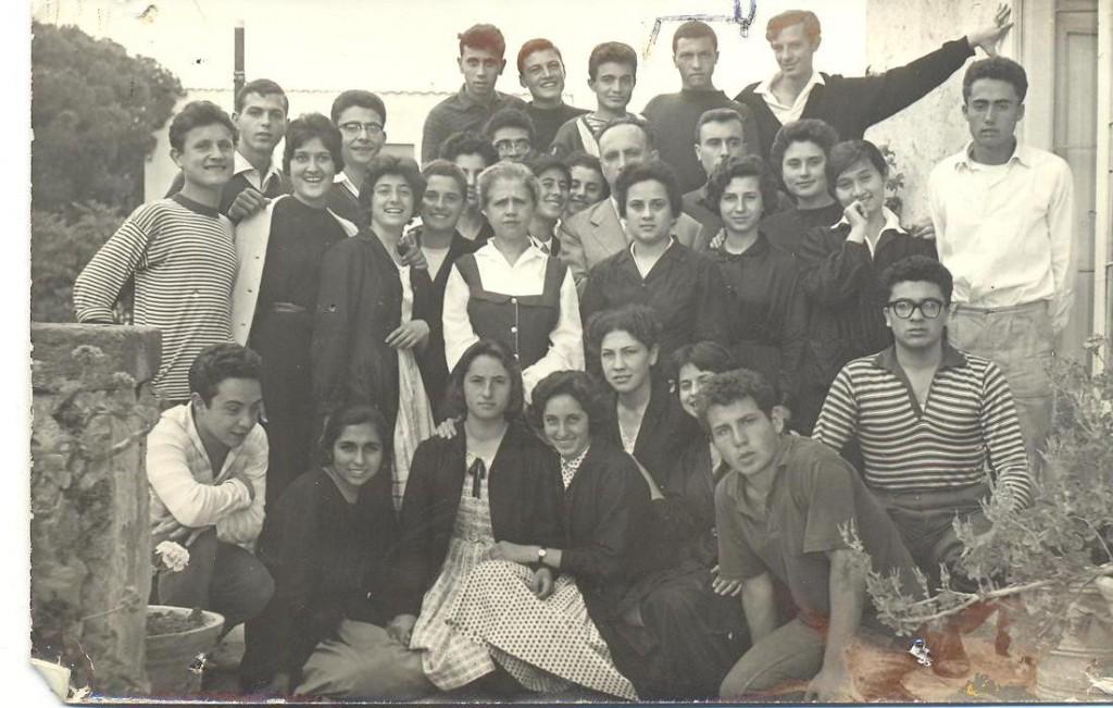 bruno primo liceo story 010