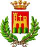 stemma del comune di Venarotta