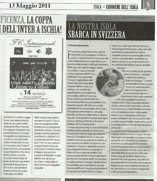 Corriere 2011 - 05 - 13 comp