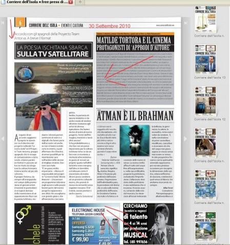 Corriere 30092010