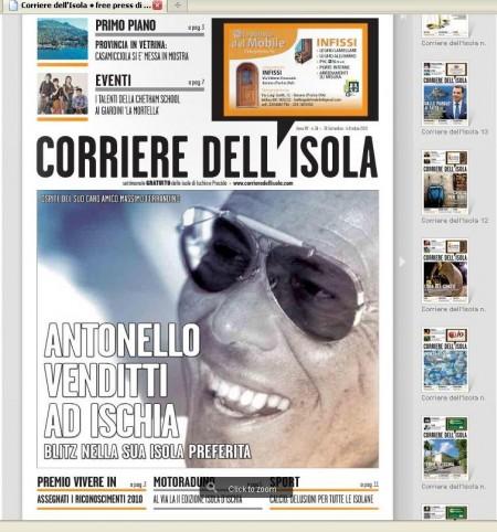 Corriere 30092010 copertina
