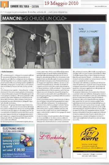 corriere 19052010