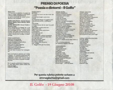 Golfo 19062010 poesie maggio