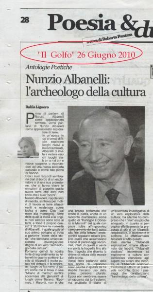 Nunzio Albanelli