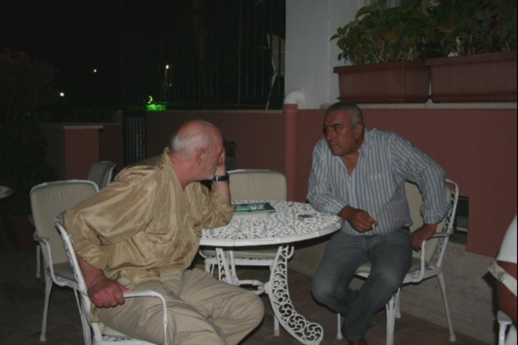 Benedetto Valentino Direttore del Distretto Isolaverde