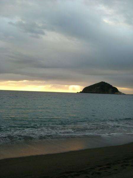 Sant'Angelo - Comune di Serrara Fontana, Isola d'Ischia