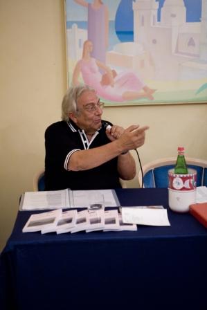Antonio Mencarini