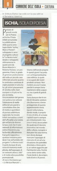 Sacha Corriere valentino 24032011 comp
