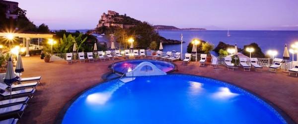 Hotel Delfini 1