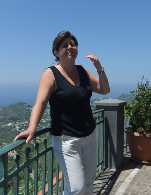 Roberta ischia