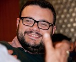 Corrado Visone - Attore - Ischia