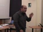 Enzo Boffelli - Attore - Ischia