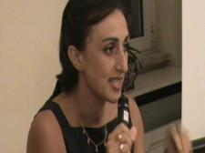 Lucia Annicelli - Direttrice Biblioteca Antoniana - Ischia