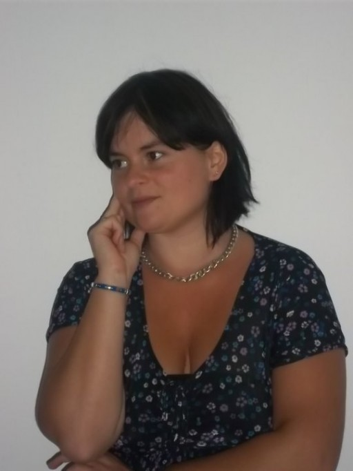 Michela Zanarella - Poetessa - Roma