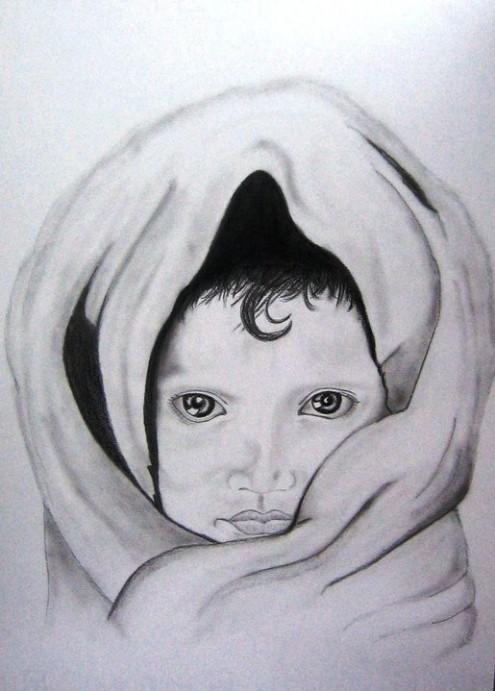 Pina Conte - Un volto