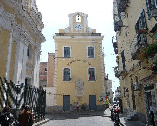 Museo del Mare di Ischia Ponte2