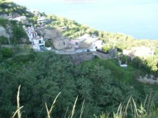 Forio d'Ischia sequestrate