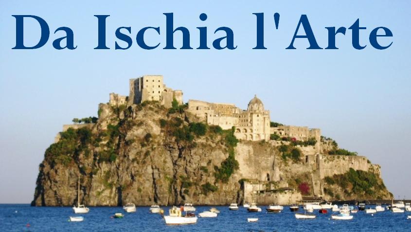 Da Ischia l'Arte  - castello