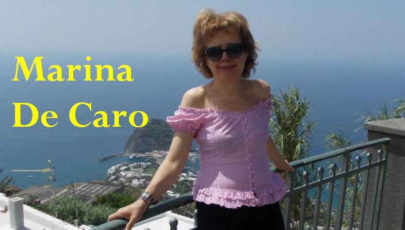 Marina De Caro 5