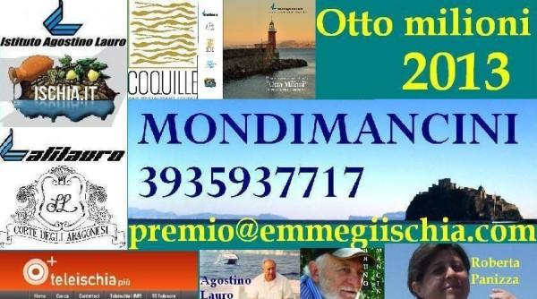Premi Otto milioni - 2013