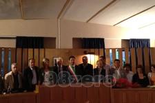 Consiglio Torrenova