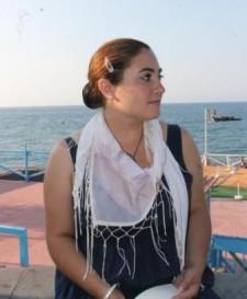 Lucia D'Ambra. Questione di Lingua