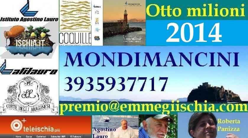 Antonio Mencarini – Incontri di lettura 1 – Ischia LENOIS