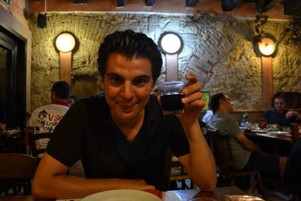 Antonio Scarfone