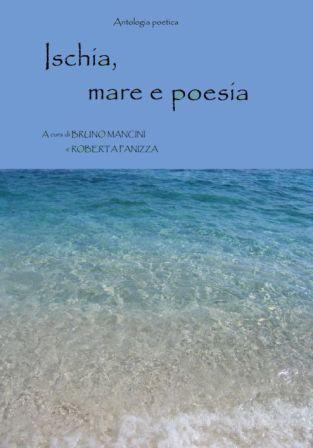 Ischia mare e poesia copertina anteriore