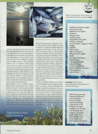 I segreti dei pescatori 2 001 - Comp