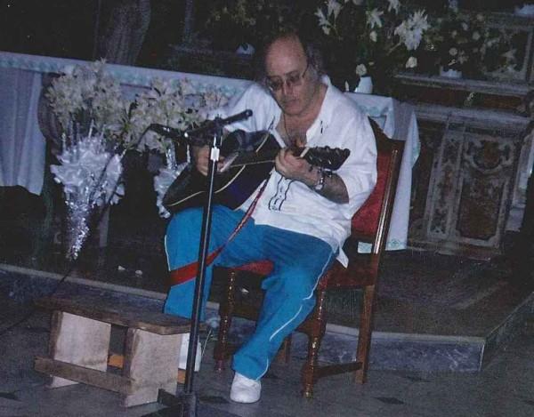Mario Mirenghi - Comp