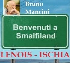 SMALFILAND 2 - Bruno Mancini