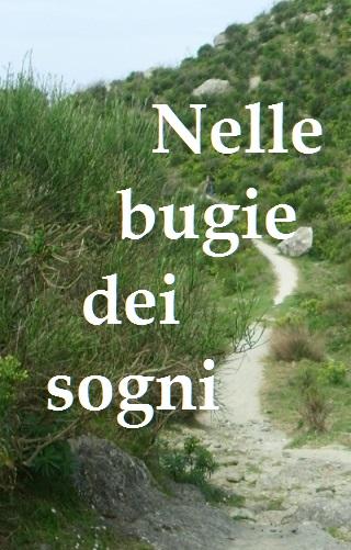 """Copertina CD musicale """"Nelle bugie dei sogni"""""""