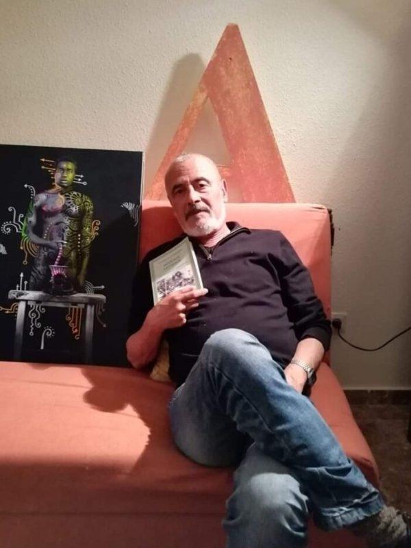 Tomas Fernandez, pittore di Spagna, citta Jaen ,