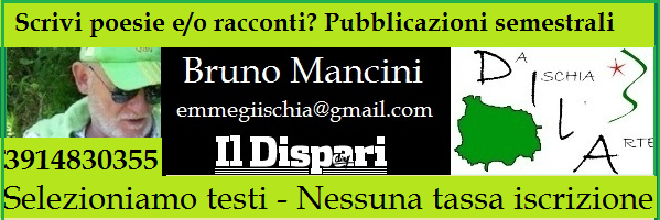 SHOPPING libri Ischia