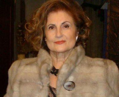 Caterina Guttadauro - Premio Magna Grecia