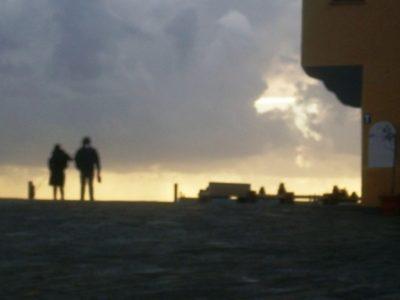 Pasqua 2018 ad Ischia gli sbarchi sono stati un terzo in meno del 2017